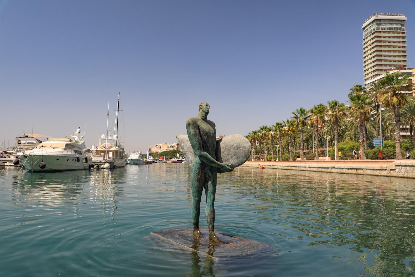 Je vakantie naar Alicante boeken