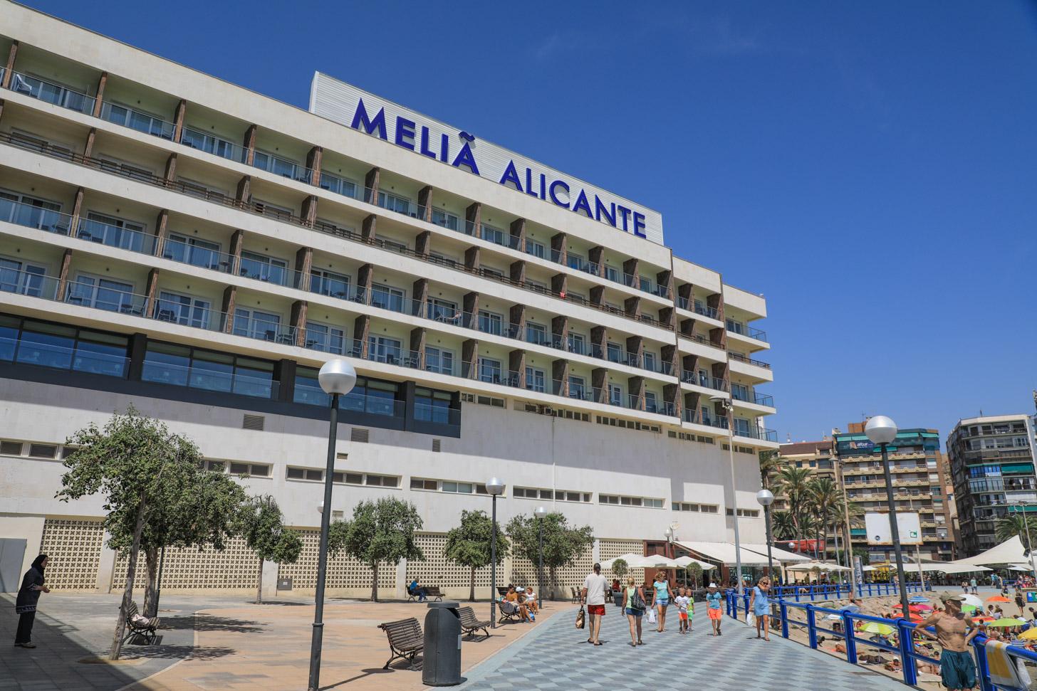 Waar overnachten in Alicante?